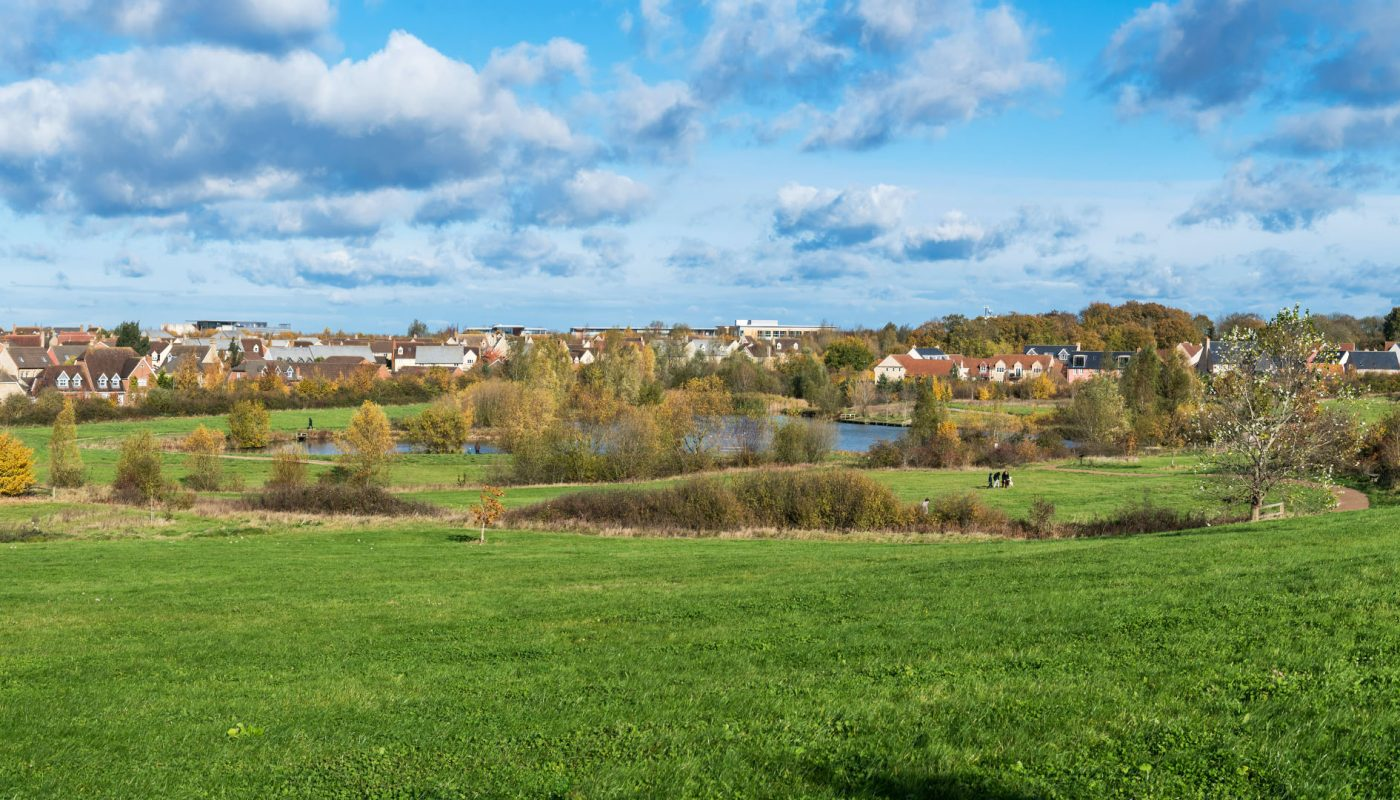 Cambourne country park