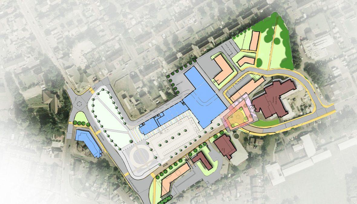 Partington Masterplan